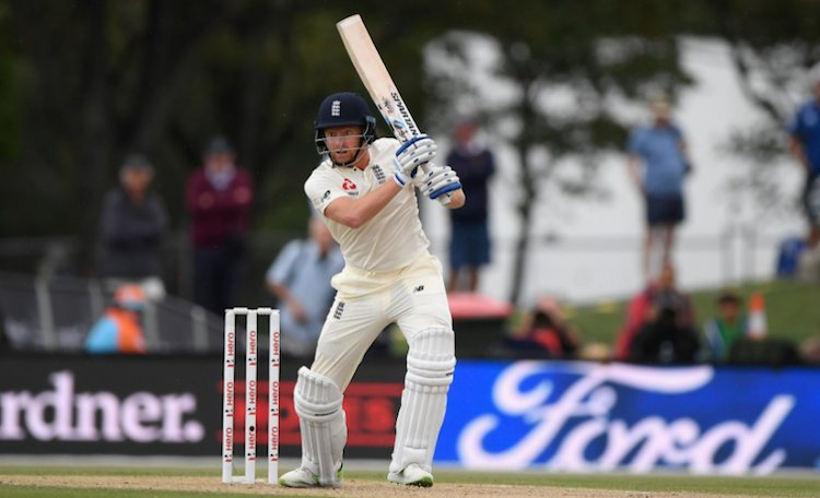 England set New Zealand 382-run target