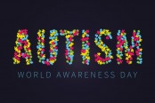World Autism Awareness Day today