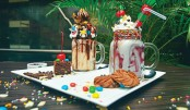 Summer Shakes Promotion At Long Beach Suites Dhaka
