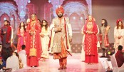 'Prem's Collections' Holds Fashion Show To Showcase Attires Used In Padmavat