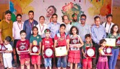 Art Competition Arranged At Fantasy  Kingdom To Celebrate Independence Day