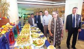 Radisson Blu Dhaka Organises Australian Food Festival