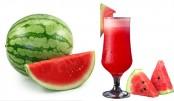 Watermelon: A Summer Staple
