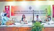 Bangla Kheyal soiree held at National Museum