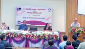 Confce on  int'l law held  at EWU