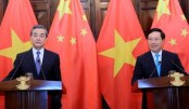 Beijing, Hanoi promise to keep peace in South China Sea