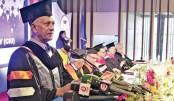 Qualitative higher edn a must for dev: Nahid