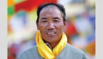 Nepali Sherpa  to attempt  record 22nd Everest climb