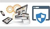 Make web applications secure