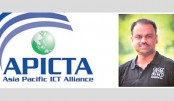 Bangladeshi Russell in APICTA leadership