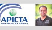 Bangladeshi Russell in APICTA leadership