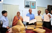 All necessary steps taken to prevent question paper leak: Nahid