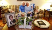 Half century after divorce Kentucky couple plans to remarry
