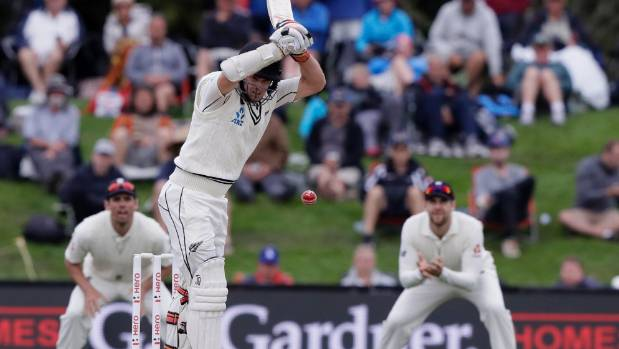Ish Sodhi, Neil Wagner help hosts battle out dramatic final session to draw Test and win series