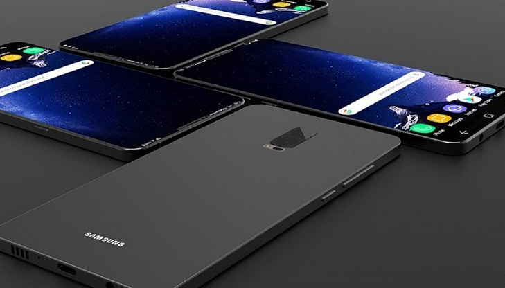 Locally assembled Samsung phone sets to hit market before Eid