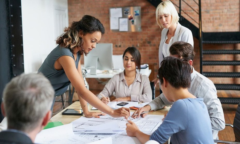 How to create a happy workplace