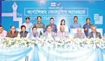 Six journalists receive BGMEA-BUFT award