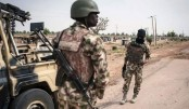 18 killed in Boko Haram attack on Nigerian army base