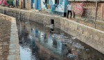 Govt moves to improve city's drainage network