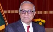 President set to visit Khulna Wednesday