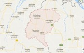 'Robber' killed in Thakurgaon gunfight