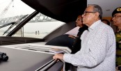 President apprised of Padma bridge progress