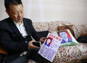 Chinese father finds lost daughter after 24-year search