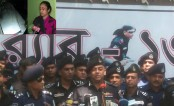 Wife's affair behind Rangpur special PP Rathish Chandra murder: Rab
