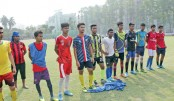 Sk Jamal U-18 talent hunt begins