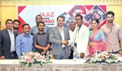 Now Bongo is Jaaz's digital content partner