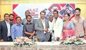 Now Bongo is Jaaz's digital content partner