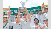 Proteas crush Aussies, take series 3-1