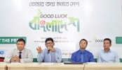 Goodluck Bangladesh dream campaign kicks off