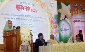 Improve product quality to grab international market, Prime Minister tells SMEs