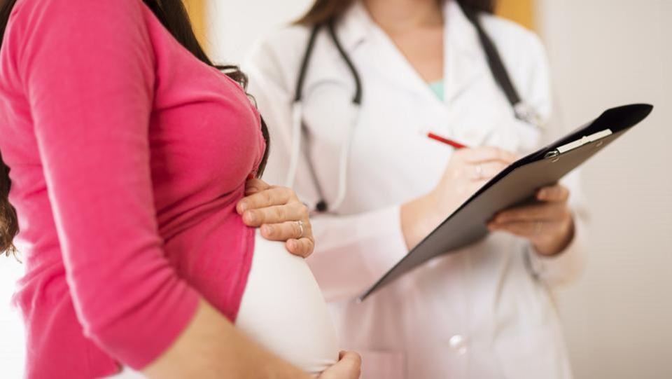 High BP before pregnancy may raise miscarriage risk