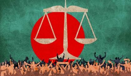 Trial of top war criminals a great success of govt