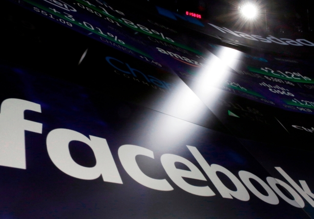 Facebook says 87 million may be affected by data breach