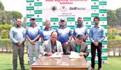 BGF, KGC sign MoU with Golf House
