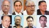 ACC seeks bank account info of eight BNP leaders