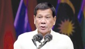 Duterte calls  UN rights chief 'empty-headed'