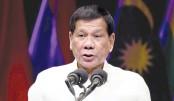 Duterte calls  UN rights chief 'empty-headed'