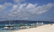 Philippines to temporarily close popular tourist island Boracay