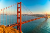 Hot spots to visit in San Francisco
