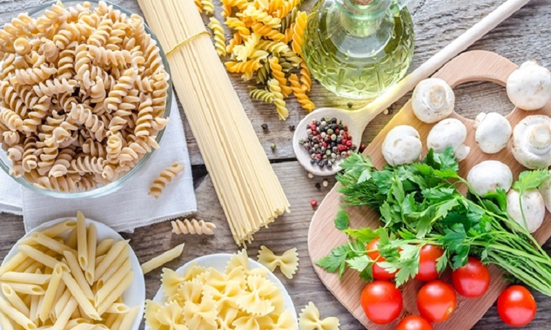 Pasta may actually not make your kids obese