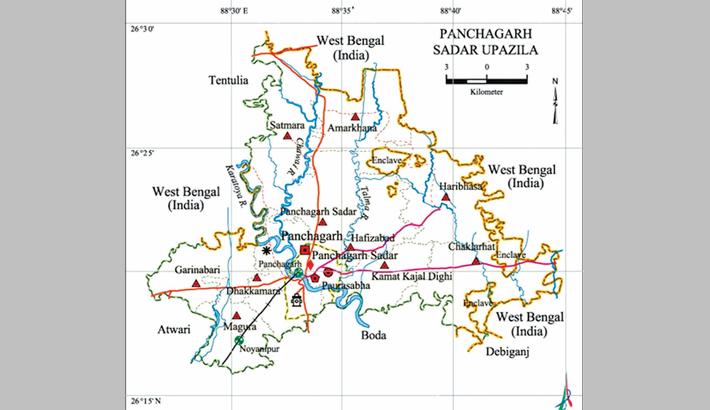 Panchagarh Sadar