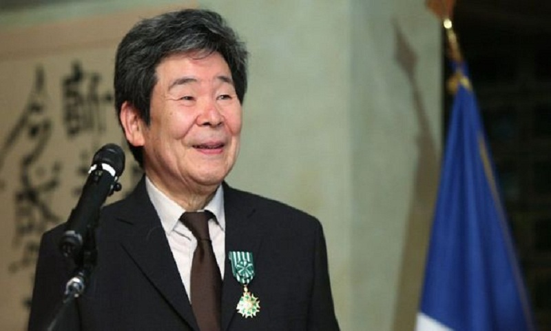 'Grave of the Fireflies' director Isao Takahata dies at 82