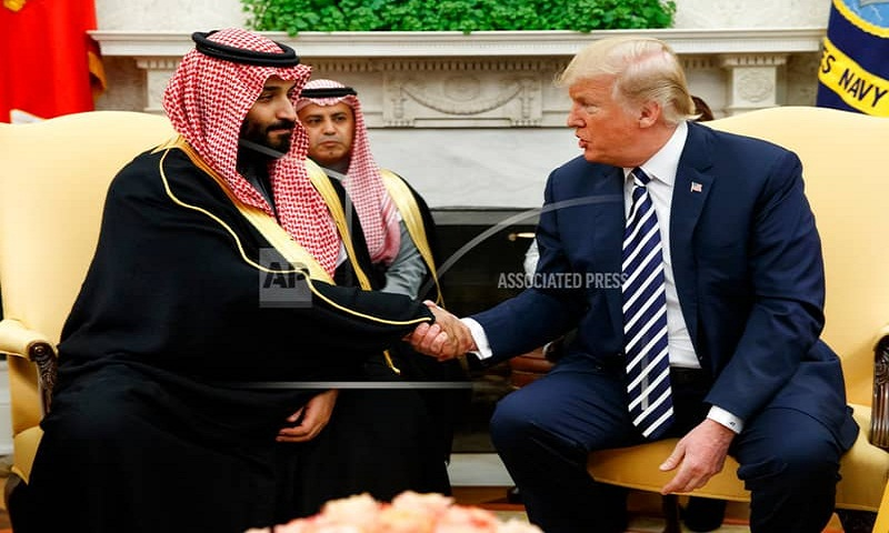 US approves $1.3 billion sale of artillery to Saudi Arabia