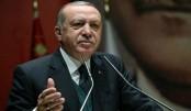 Turkey urges Paris not to make 'same mistake' as US  on Syria