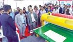 'Bangladesh leads paper industry in Asia'
