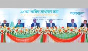 LankaBangla  Finance declares 15pc dividends